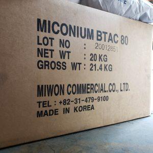 BTAC 80 Miwon