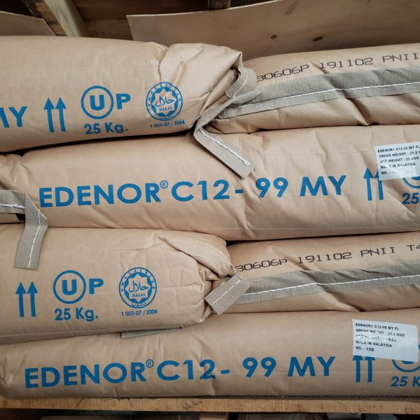 Edenor C12 - Lauric acid
