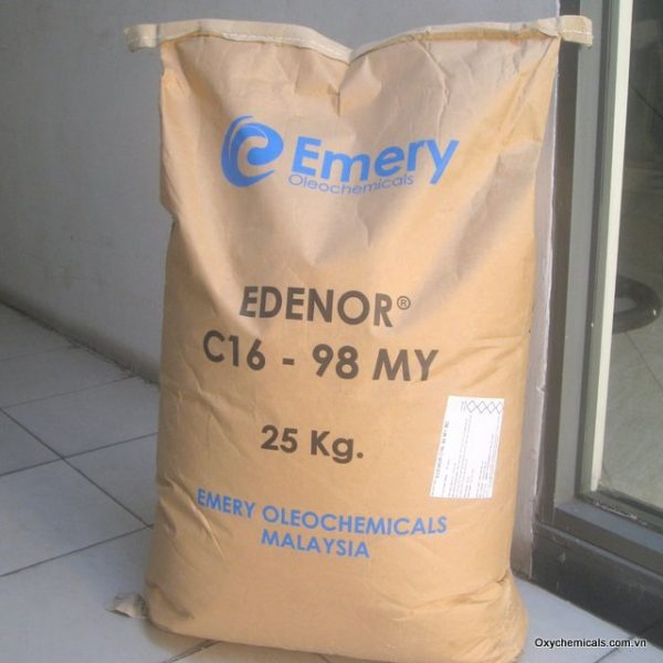 Edenor C16-98 MY