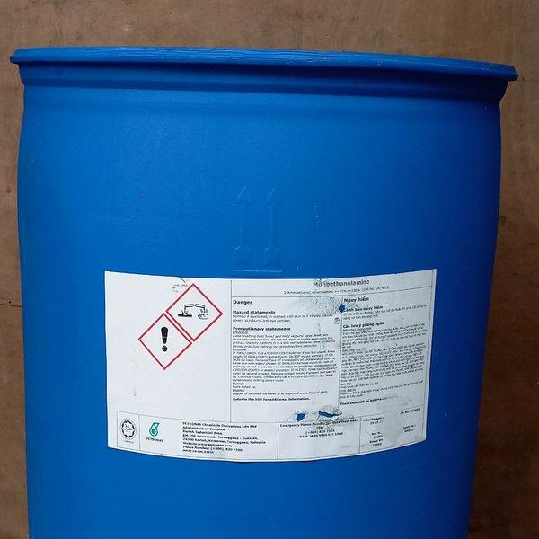 Monoethanolamin - MEA