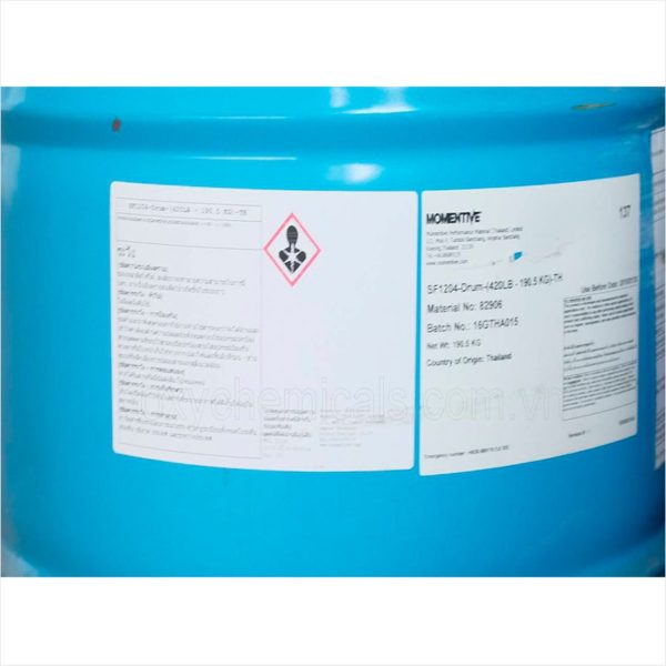 Oxychemicals Silicone-SF1202-05