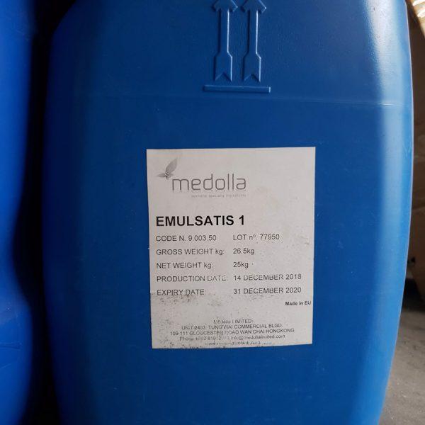 Emulsatis-1