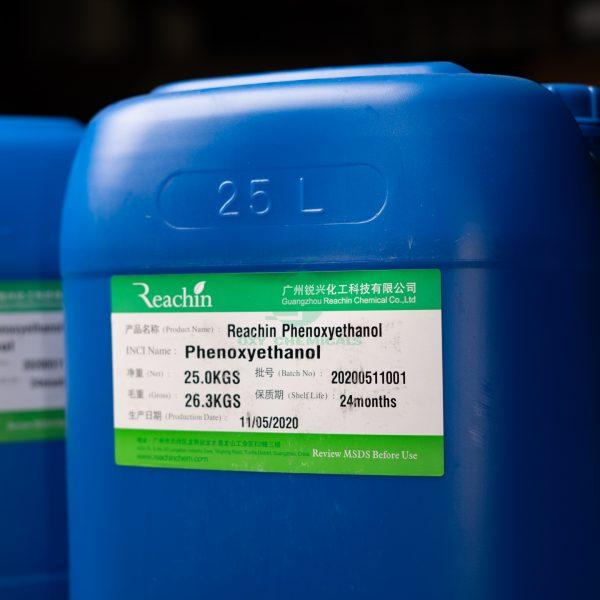 Phenoxyethanol (Reachin - China)