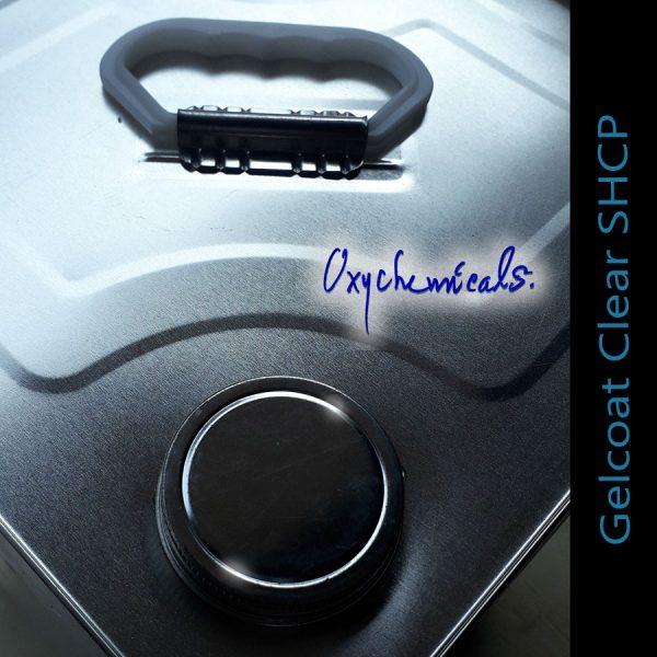 gelcoat clear SHCP