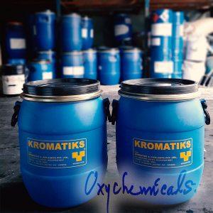 color kromatix